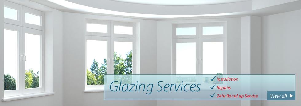 A Glass And Glazing Kilmarnock